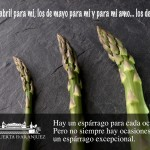 Espárrago de Aranjuez